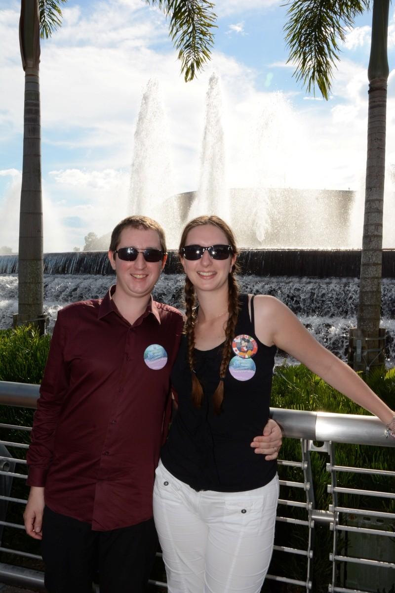 [18-31 octobre 2014] Voyage de noces à Walt Disney World et à Universal - Page 5 Epcot_11