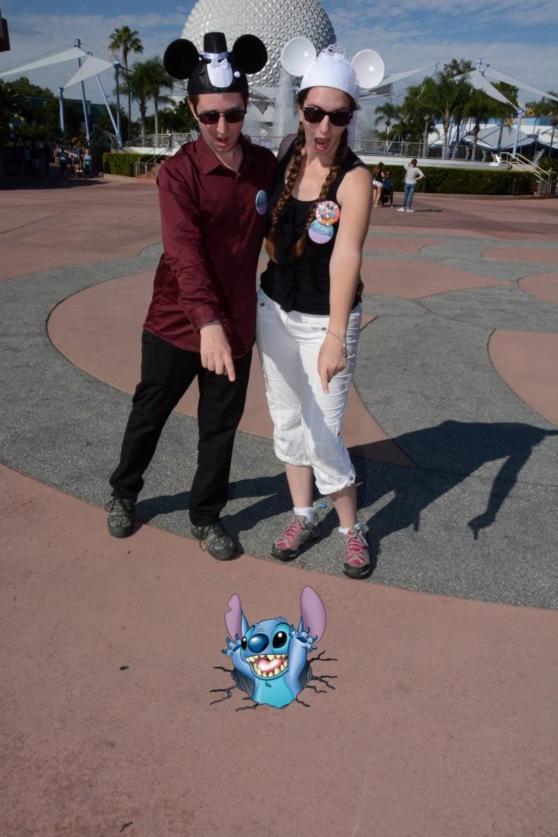[18-31 octobre 2014] Voyage de noces à Walt Disney World et à Universal - Page 5 Epcot_12