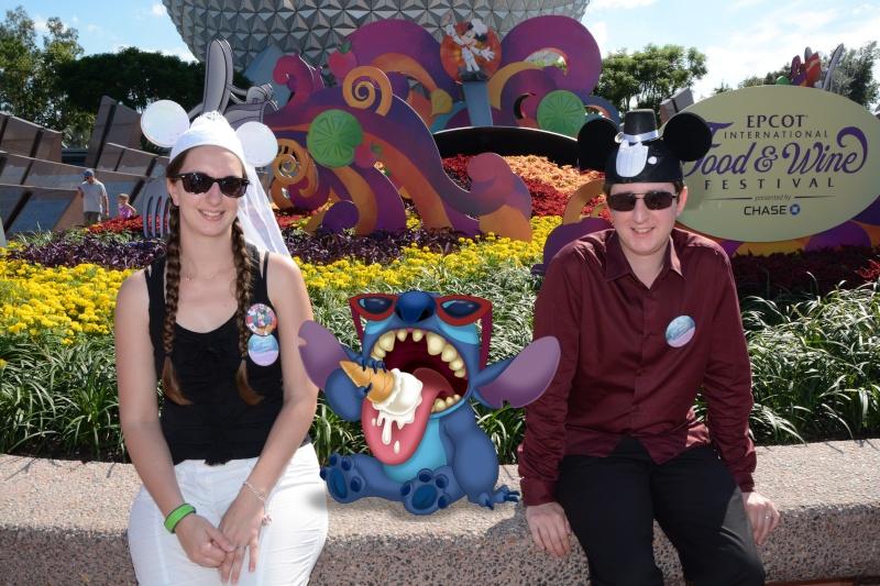 [18-31 octobre 2014] Voyage de noces à Walt Disney World et à Universal - Page 5 Epcot_13