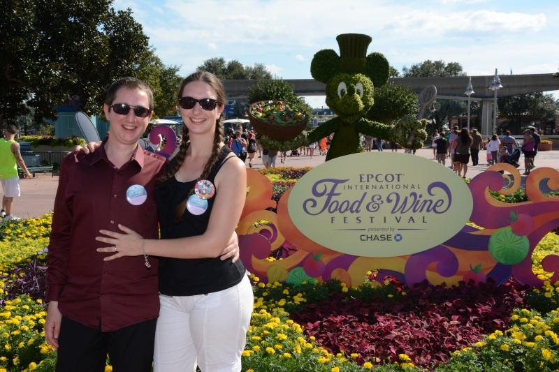 [18-31 octobre 2014] Voyage de noces à Walt Disney World et à Universal - Page 5 Epcot_14
