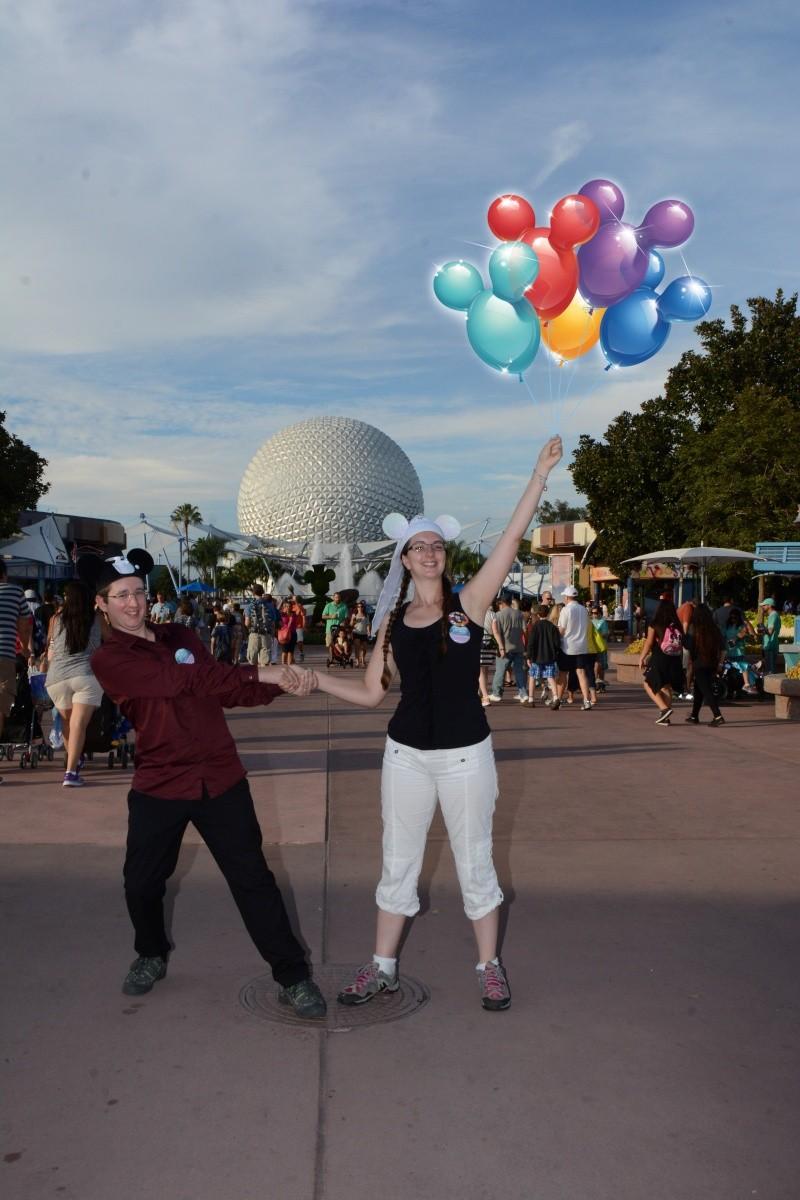 [18-31 octobre 2014] Voyage de noces à Walt Disney World et à Universal - Page 5 Epcot_16