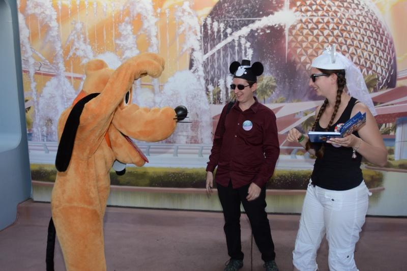 [18-31 octobre 2014] Voyage de noces à Walt Disney World et à Universal - Page 5 Epcot_18