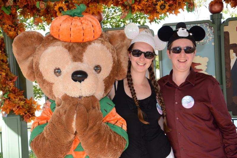 [18-31 octobre 2014] Voyage de noces à Walt Disney World et à Universal - Page 5 Epcot_24