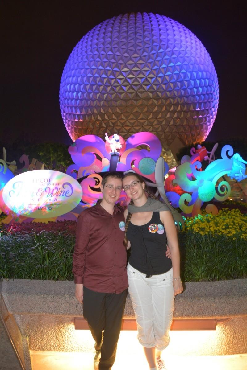 [18-31 octobre 2014] Voyage de noces à Walt Disney World et à Universal - Page 5 Epcot_27