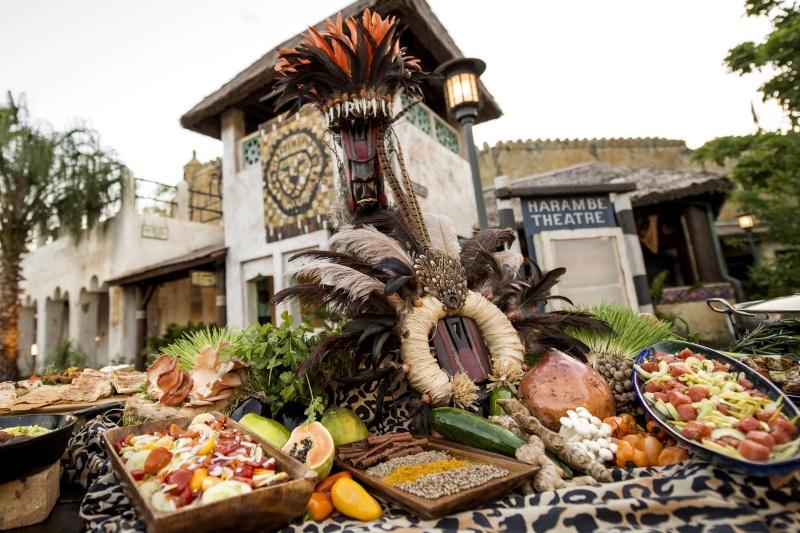 [18-31 octobre 2014] Voyage de noces à Walt Disney World et à Universal - Page 5 Hambre10