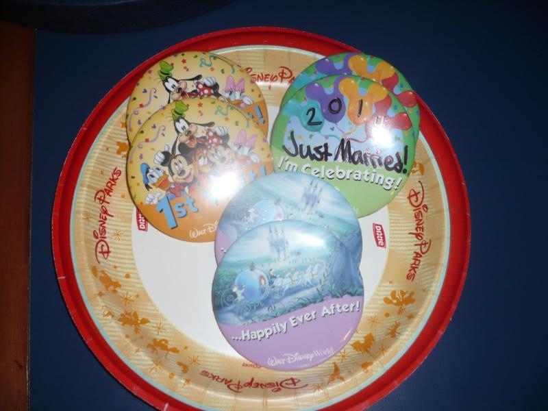 [18-31 octobre 2014] Voyage de noces à Walt Disney World et à Universal - Page 4 P1080810