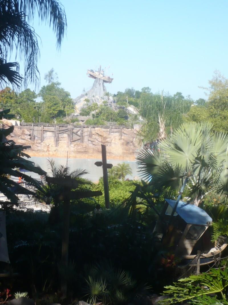 [18-31 octobre 2014] Voyage de noces à Walt Disney World et à Universal - Page 4 P1080814