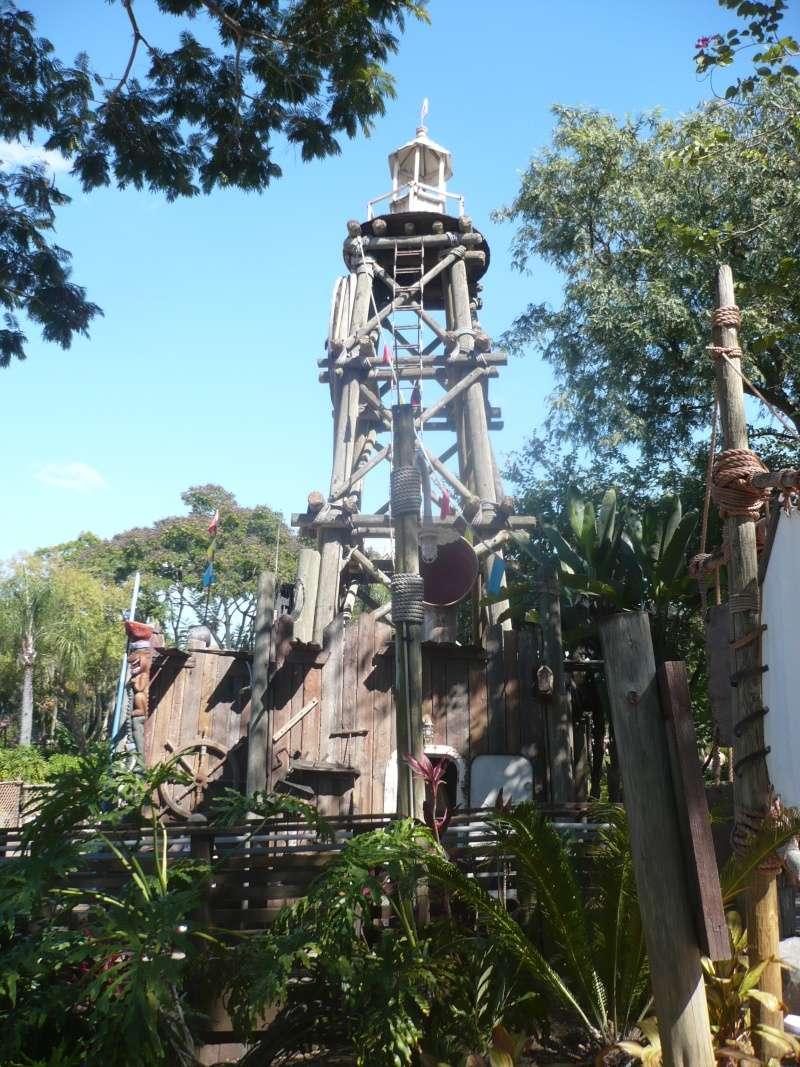 [18-31 octobre 2014] Voyage de noces à Walt Disney World et à Universal - Page 4 P1080910