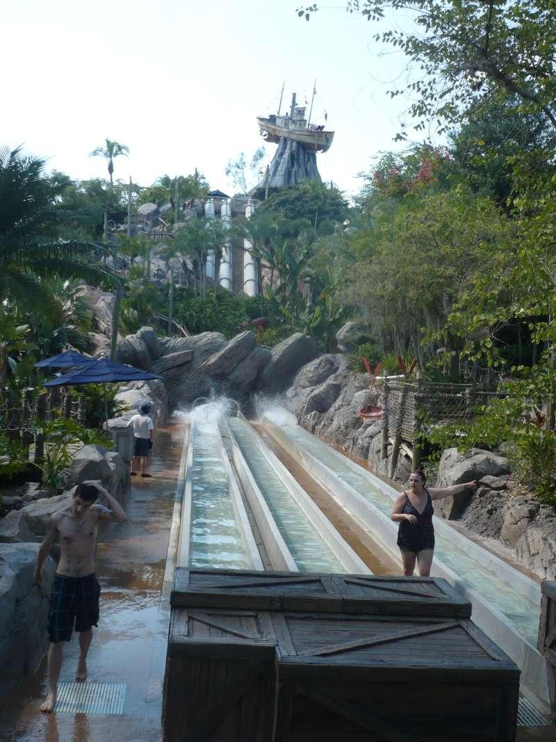 [18-31 octobre 2014] Voyage de noces à Walt Disney World et à Universal - Page 4 P1080912