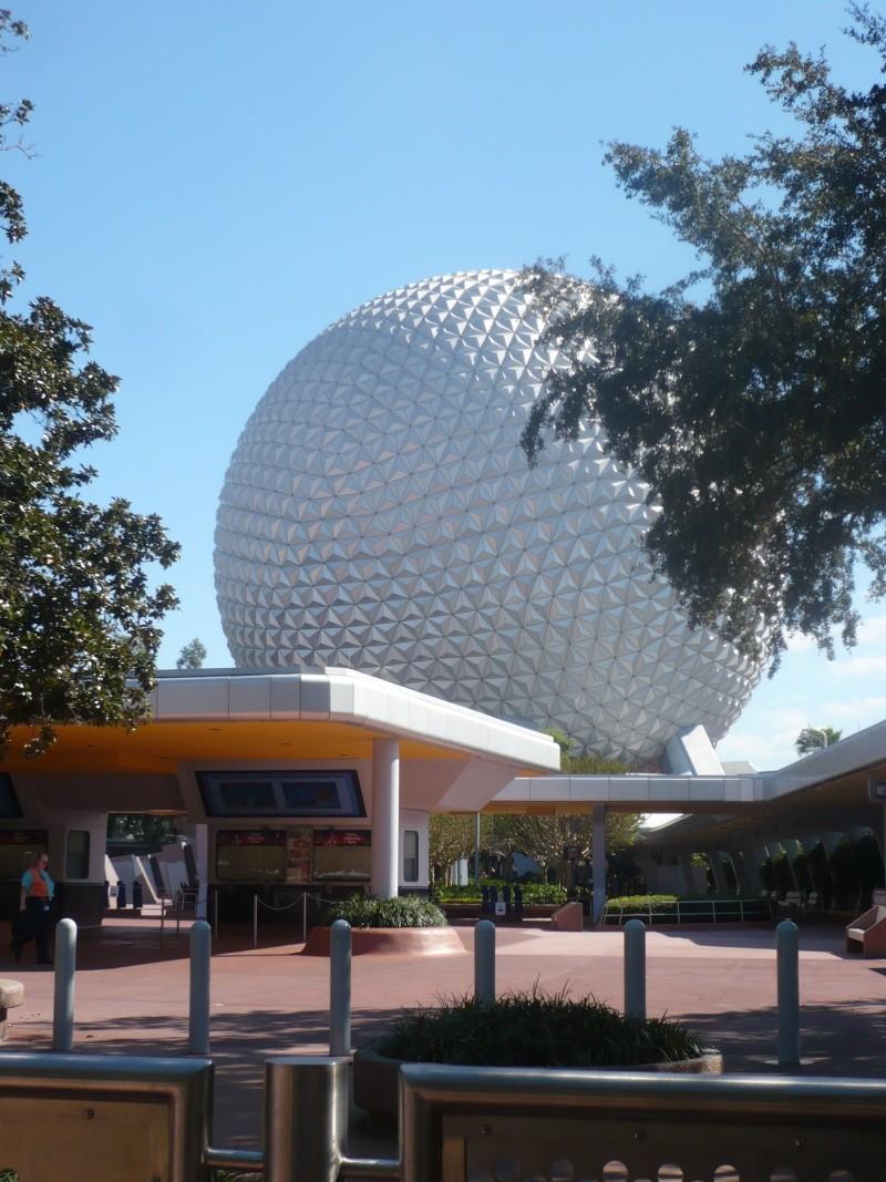[18-31 octobre 2014] Voyage de noces à Walt Disney World et à Universal - Page 5 P1080925