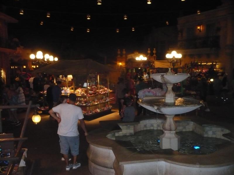 [18-31 octobre 2014] Voyage de noces à Walt Disney World et à Universal - Page 5 P1080927