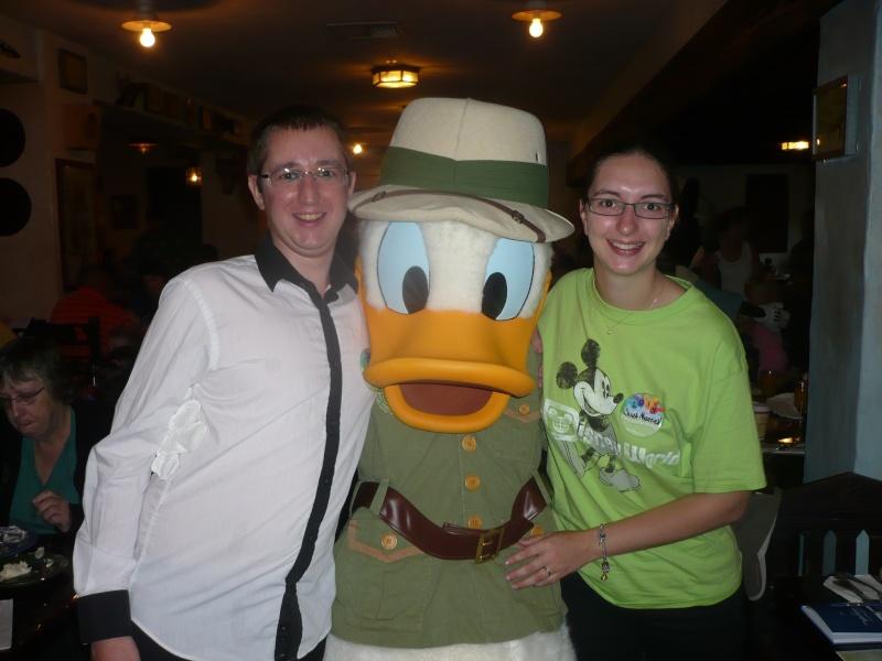 [18-31 octobre 2014] Voyage de noces à Walt Disney World et à Universal - Page 5 P1080949