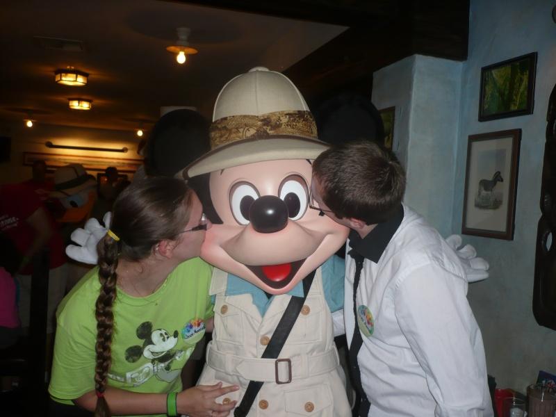 [18-31 octobre 2014] Voyage de noces à Walt Disney World et à Universal - Page 5 P1080950