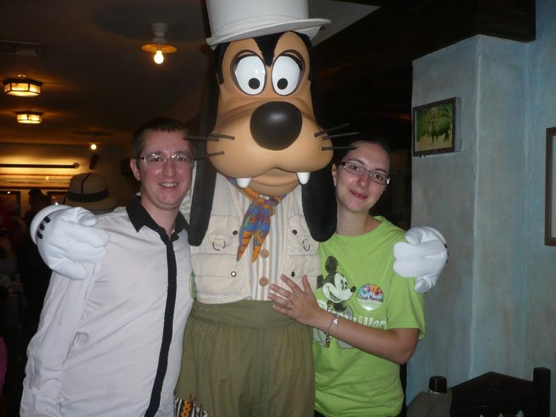 [18-31 octobre 2014] Voyage de noces à Walt Disney World et à Universal - Page 5 P1080951