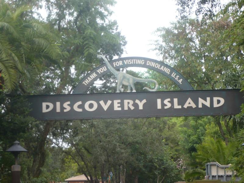 [18-31 octobre 2014] Voyage de noces à Walt Disney World et à Universal - Page 5 P1090012