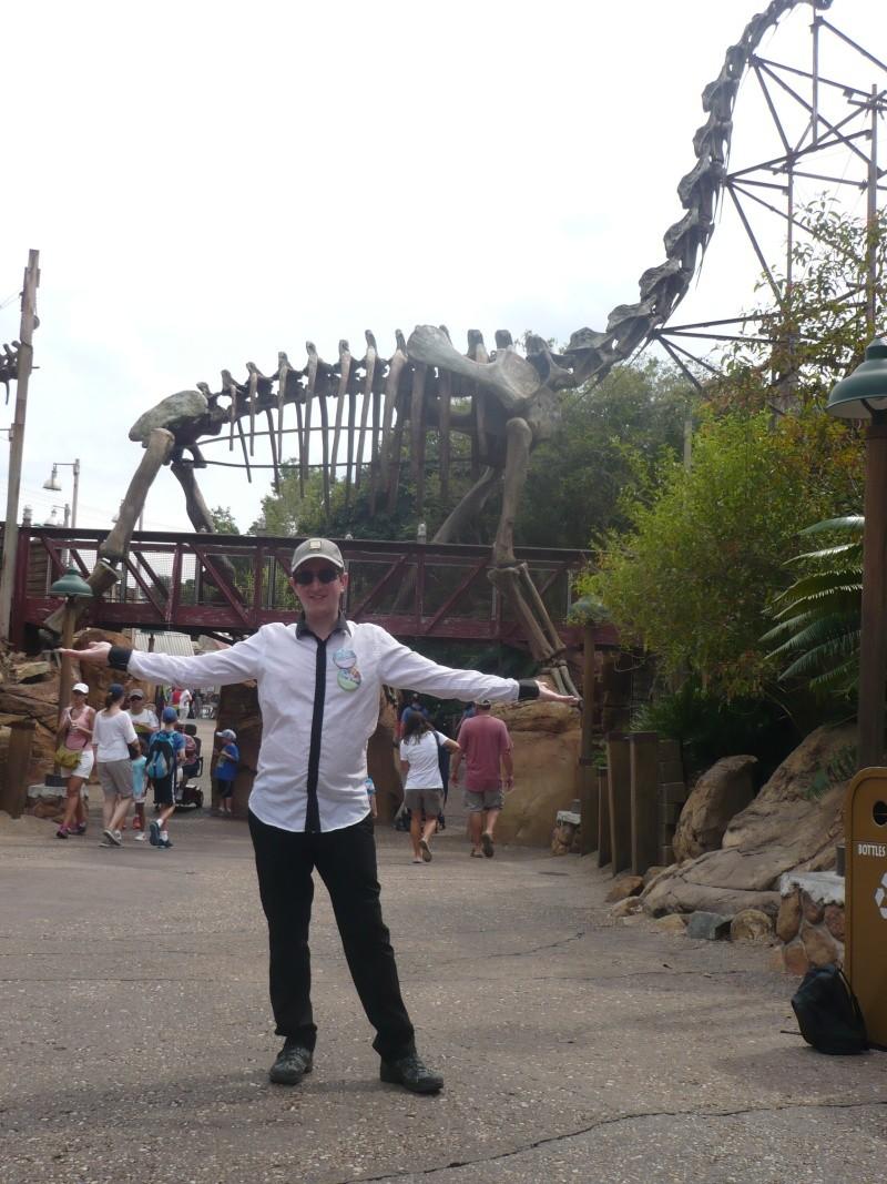 [18-31 octobre 2014] Voyage de noces à Walt Disney World et à Universal - Page 5 P1090046