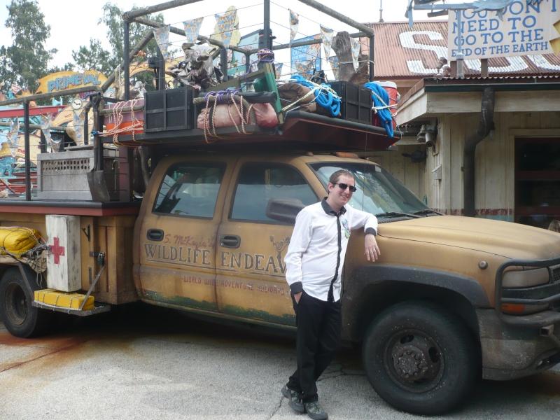 [18-31 octobre 2014] Voyage de noces à Walt Disney World et à Universal - Page 5 P1090047