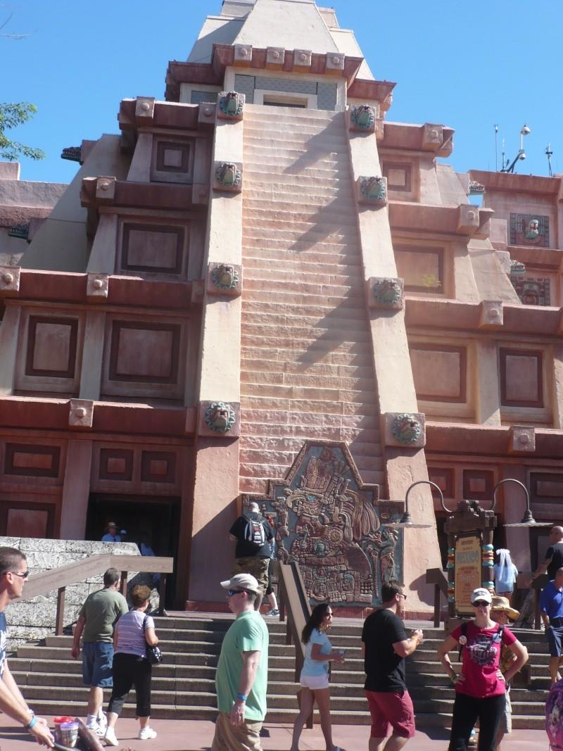[18-31 octobre 2014] Voyage de noces à Walt Disney World et à Universal - Page 5 P1090210
