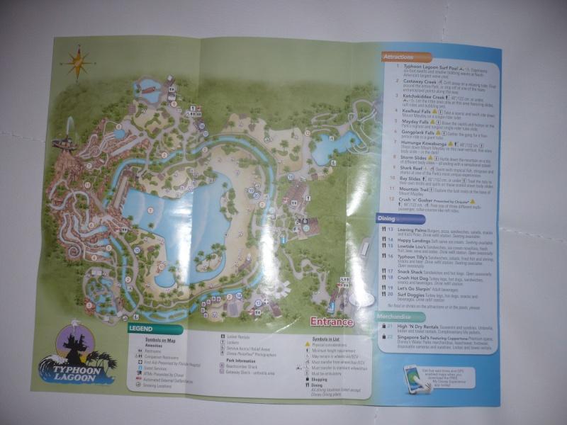 [18-31 octobre 2014] Voyage de noces à Walt Disney World et à Universal - Page 4 P1100310