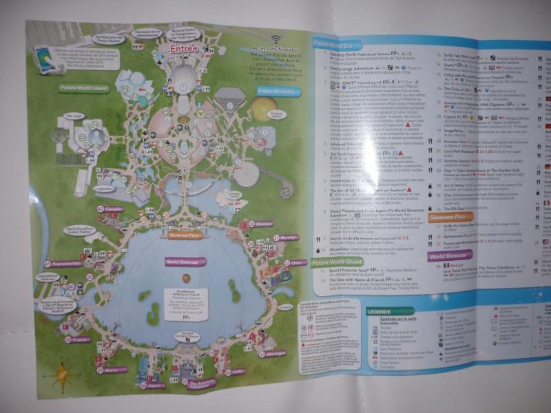 [18-31 octobre 2014] Voyage de noces à Walt Disney World et à Universal - Page 5 P1100314