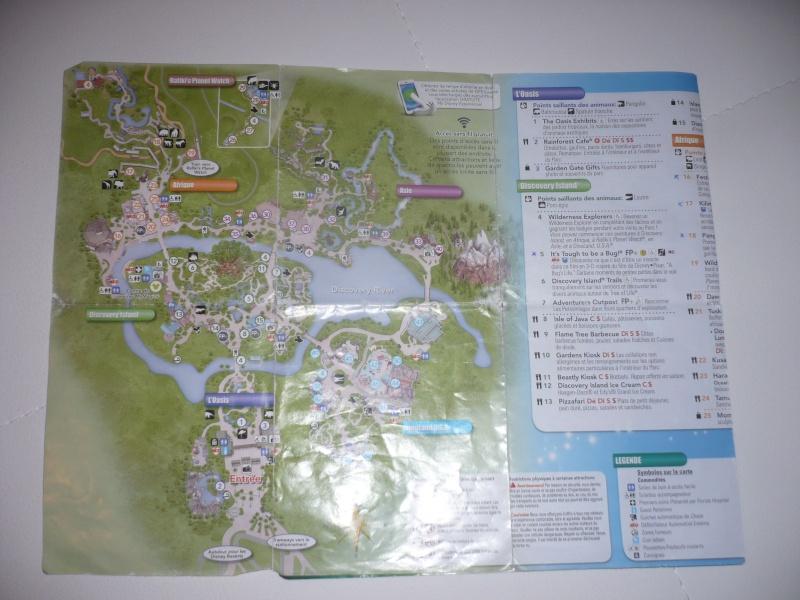 [18-31 octobre 2014] Voyage de noces à Walt Disney World et à Universal - Page 5 P1100322