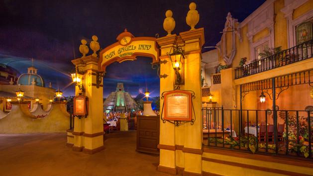 [18-31 octobre 2014] Voyage de noces à Walt Disney World et à Universal - Page 5 San-an10