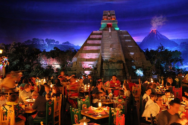 [18-31 octobre 2014] Voyage de noces à Walt Disney World et à Universal - Page 5 San-an11