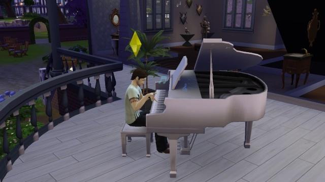 [Sims 4] Un souvenir de vos premiers instants de jeu - Page 2 07-09-10
