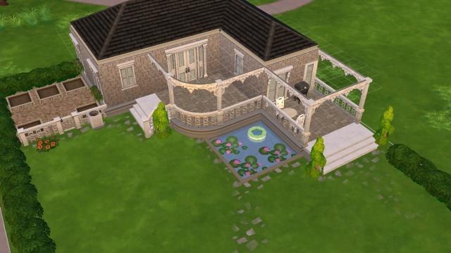 [Sims 4] Un souvenir de vos premiers instants de jeu - Page 2 07-09-11