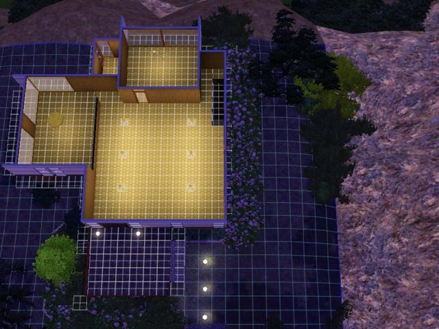 [En pause][CAW-The Waterfall World de Léna] Décoration des maisons du Monde  Scree247