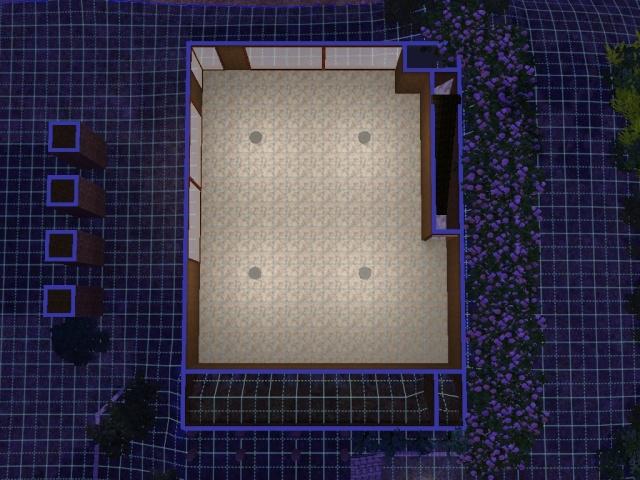 [En pause][CAW-The Waterfall World de Léna] Décoration des maisons du Monde  Scree251
