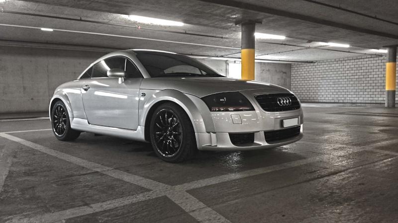 Audi TT Quattro 225cv /Camron/ - Page 7 2014-023