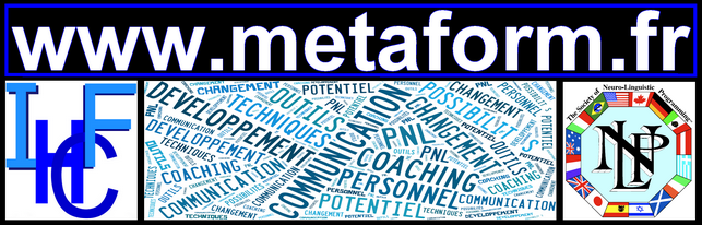 Praticien en PNL - www.metaform.fr