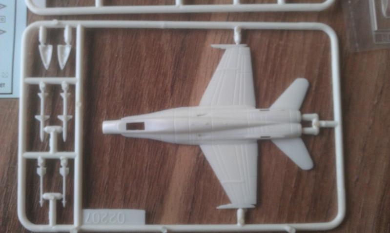 Aller c'est parti mon kiki !!!   F18 A HORNET 1/144 Imag1310