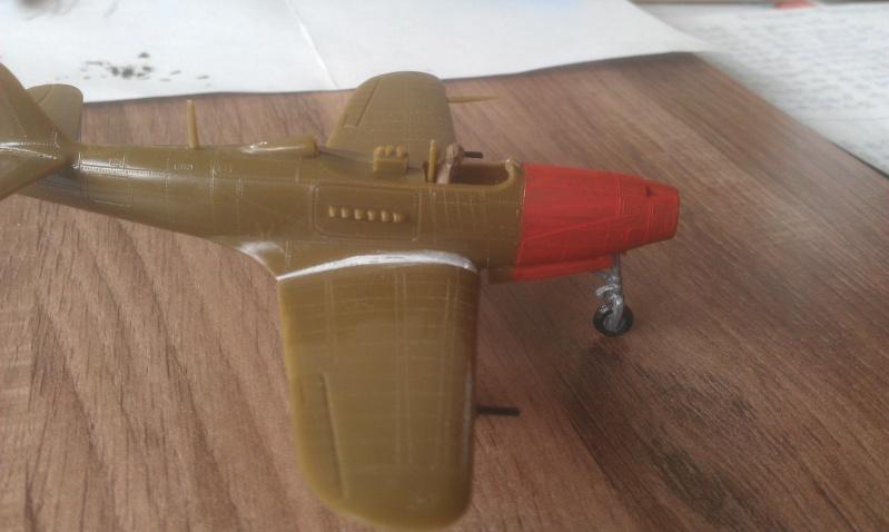 P39 airacobra  Imag1426