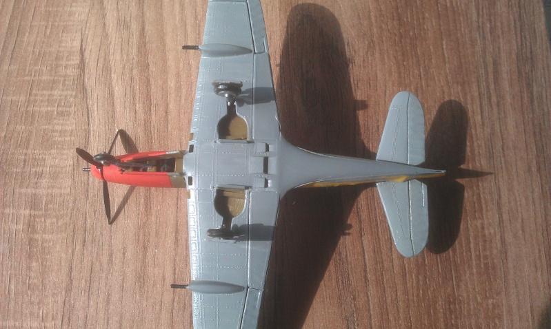 P39 airacobra  Imag1614