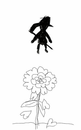 quelques dessins... Sketch19