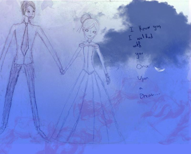 quelques dessins... Yumyum10