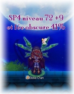 Candidature d'une petite mage nommée Eloïse-Chan Sp411