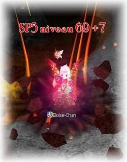 Candidature d'une petite mage nommée Eloïse-Chan Sp511