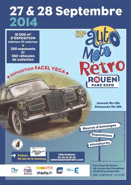 Salon Auto Moto retro de Rouen   - Page 2 Auto-m10