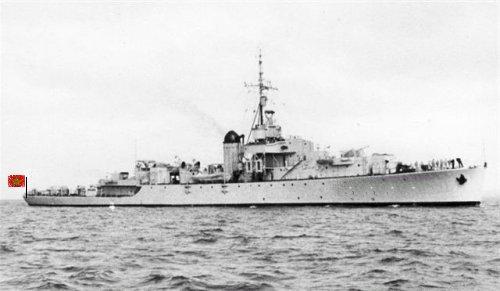 Al maouna (ex surprise) la premiere fregate Marocaine Al_mao10