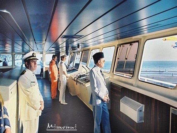 Que fait le Marrakech dans la Marine Royale du Maroc? Marrak11