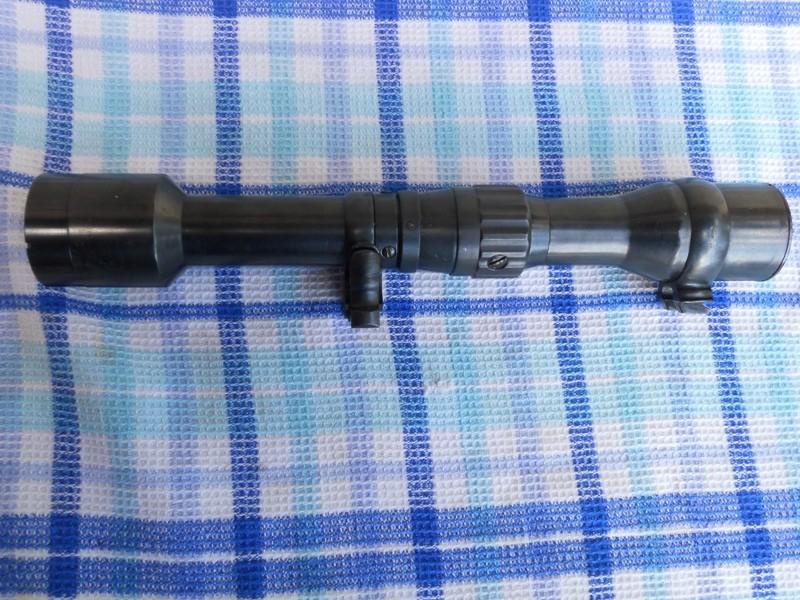 """Lunette pour Mauser 98K TE """"DOW"""" Zf39-d10"""