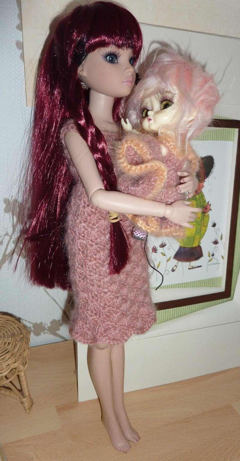 Miss Barbara, une Ellowyne en Chanel P1020512