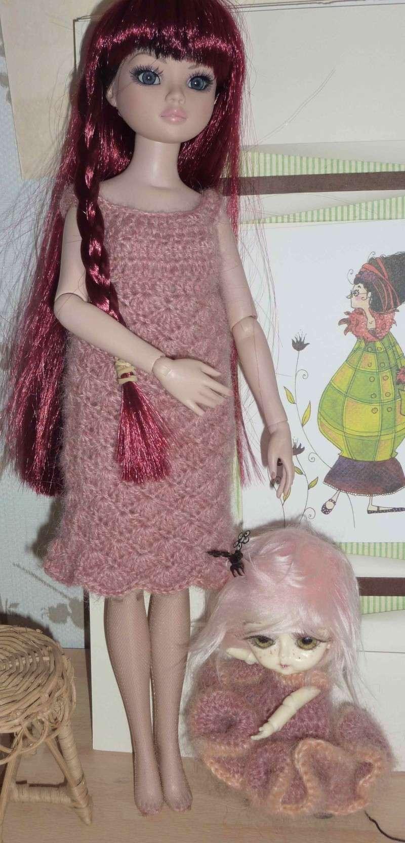 Miss Barbara, une Ellowyne en Chanel P1020519