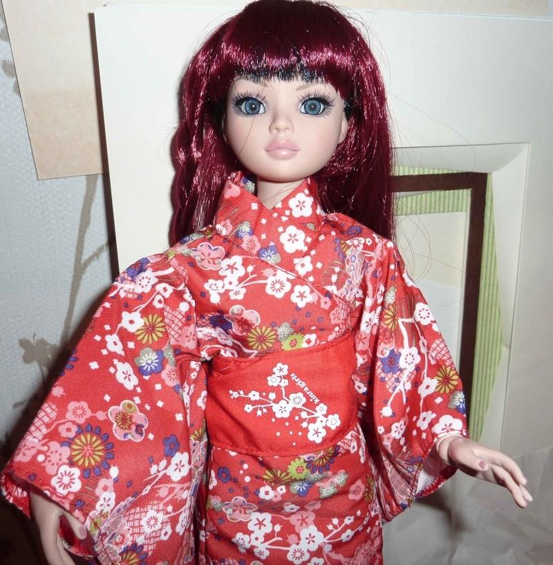 Miss Barbara, une Ellowyne en Chanel - Page 2 P1020536