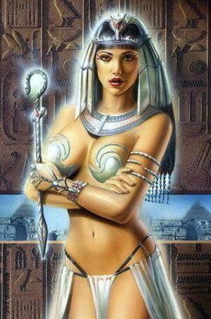 Avatars Dieux Égyptiens 11603710