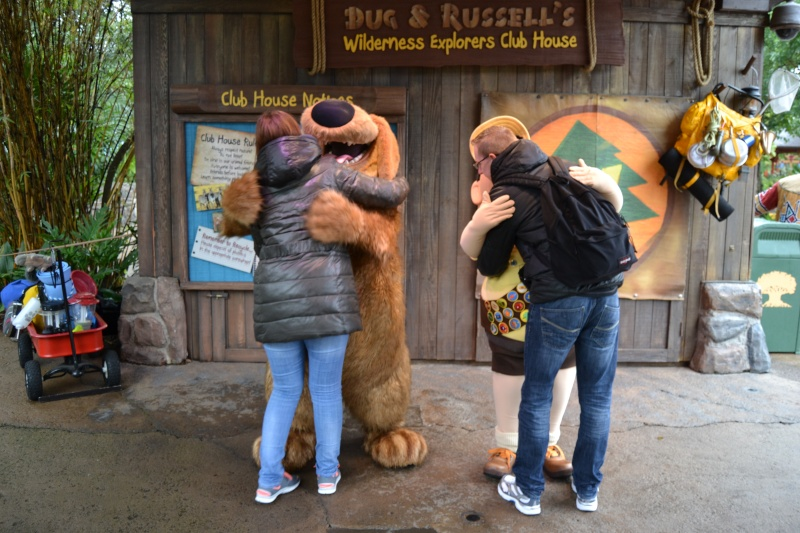 Notre séjour chez Mickey en janvier 2014 - Walt Disney World - Page 10 Dsc_0710