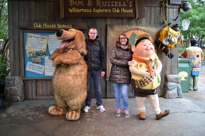 Notre séjour chez Mickey en janvier 2014 - Walt Disney World - Page 10 Dsc_0711